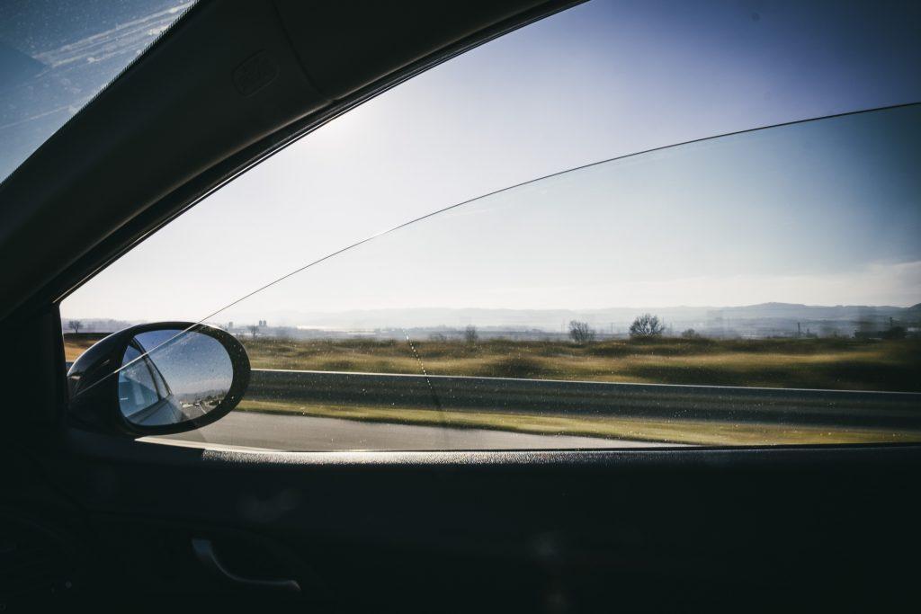 películas para vidros automotivos