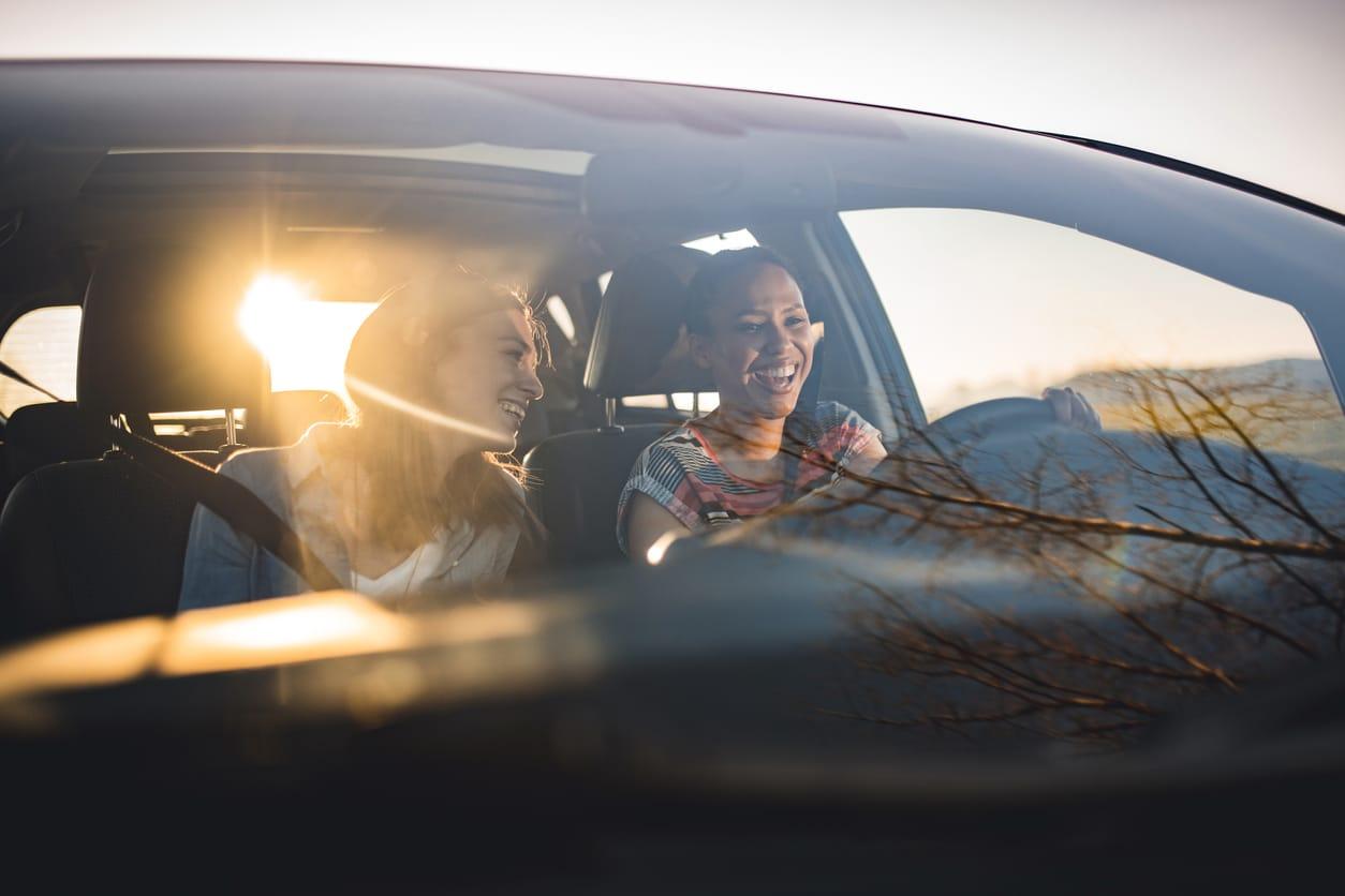 película automotiva para redução de calor