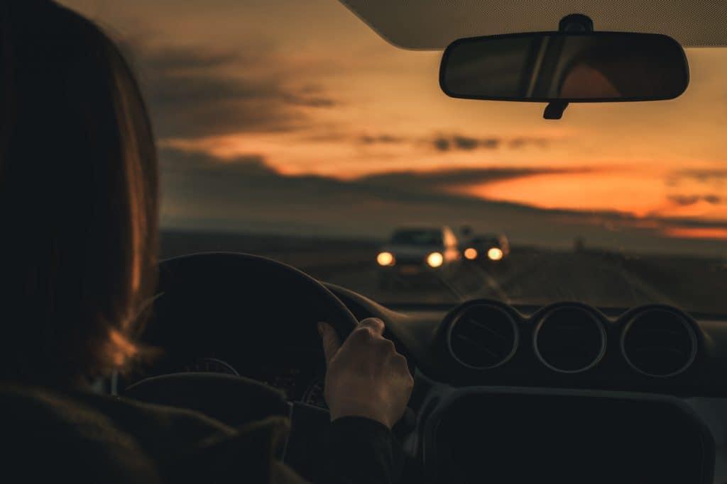 películas para carros
